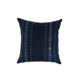 "Tensira Handwoven Pillow- Peyton 20"" x 20"""