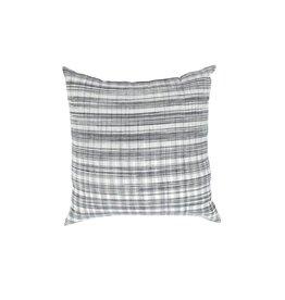 """Tensira Tensira Handwoven Pillow- Phoebe 20"""" x 20"""""""