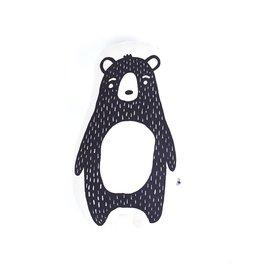 Imani Collective Bear Animal Pillow