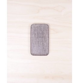 Fog Linen Linen Tray Natural - Small