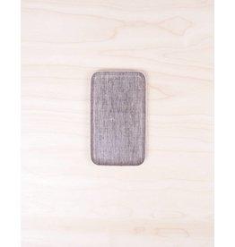 Fog Linen Linen Tray Natural - Small