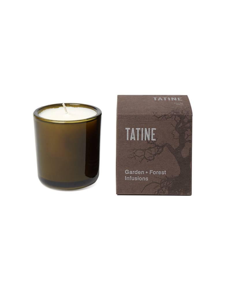 Tatine Woodsmoke Candle