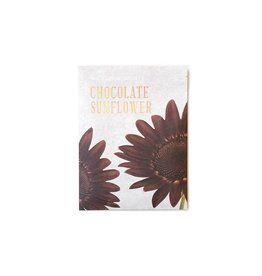 The Floral Society Chocolate Sunflowers Seeds