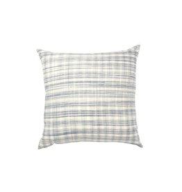 "Tensira Handwoven Pillow- Trinity 24"" x 24"""