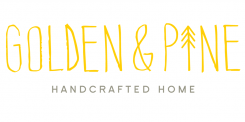 Golden & Pine: Handcrafted Home