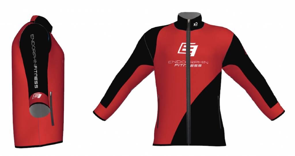 Xceed Long Sleeve Cycling Jersey Men's - 2017