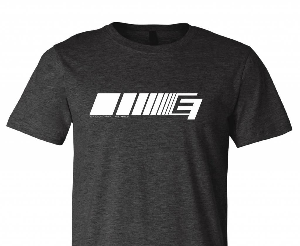 EF Speed T-Shirt Short Sleeve (Charcoal)