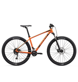 Giant Talon 29 2 S Orange