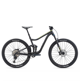Giant Trance 29 2 S Gunmetal Black