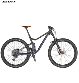 SCOTT GENIUS 950 - MEDIUM 2020