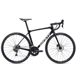 Giant TCR Advanced 2 Disc-Pro Compact M Metallic Black