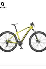SCOTT BICYCLES Scott Aspect 970 Yellow XXL