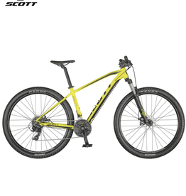 SCOTT BICYCLES Scott Aspect 970 Yellow XXL