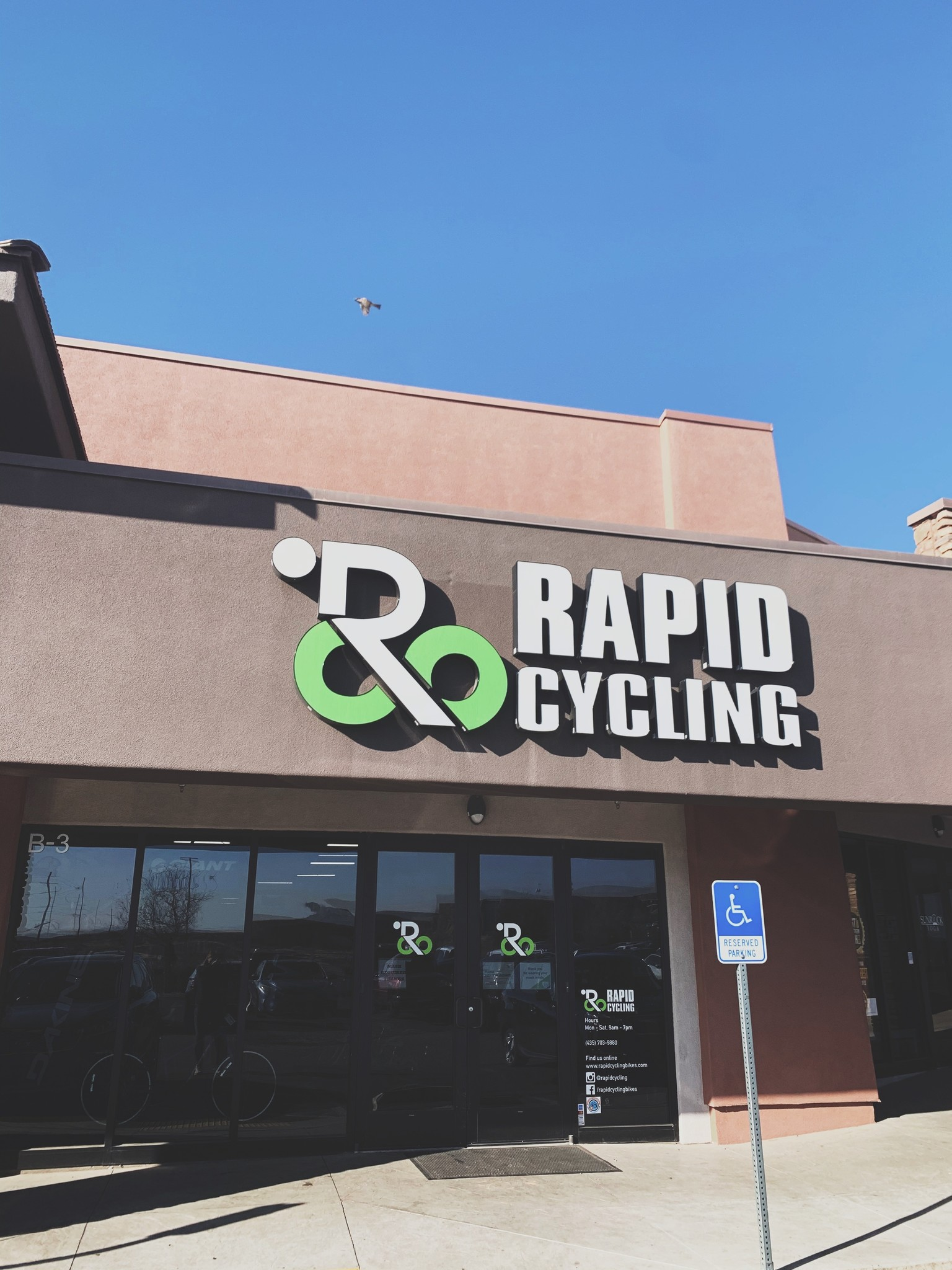 Update on Rapid Cycling at Dino Crossing