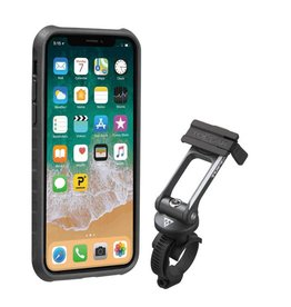 Topeak Topeak Ride Case for iPhone 6, 6s, 7, 8: Black