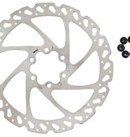 Hayes Disc Brake Rotor-Wave- 6 Bolt: 160mm