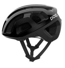 POC POC Octal X Spin Helmet: Uranium Black Medium