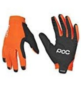 POC POC AVIP Glove Long Finger Orange Small