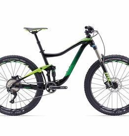 Giant 17 Giant Trance 2 Black/Green