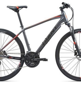 Giant 18 Giant Roam 2 Disc Small Charcoal