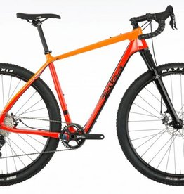 Salsa 18 Salsa Cutthroat Apex Red/Orange