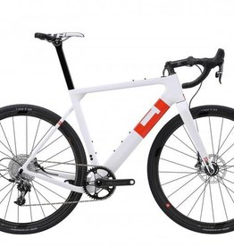 3T CYCLING 19 3T Exploro Rival White