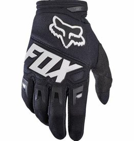 Fox Fox Dirtpaw Glove- Black-
