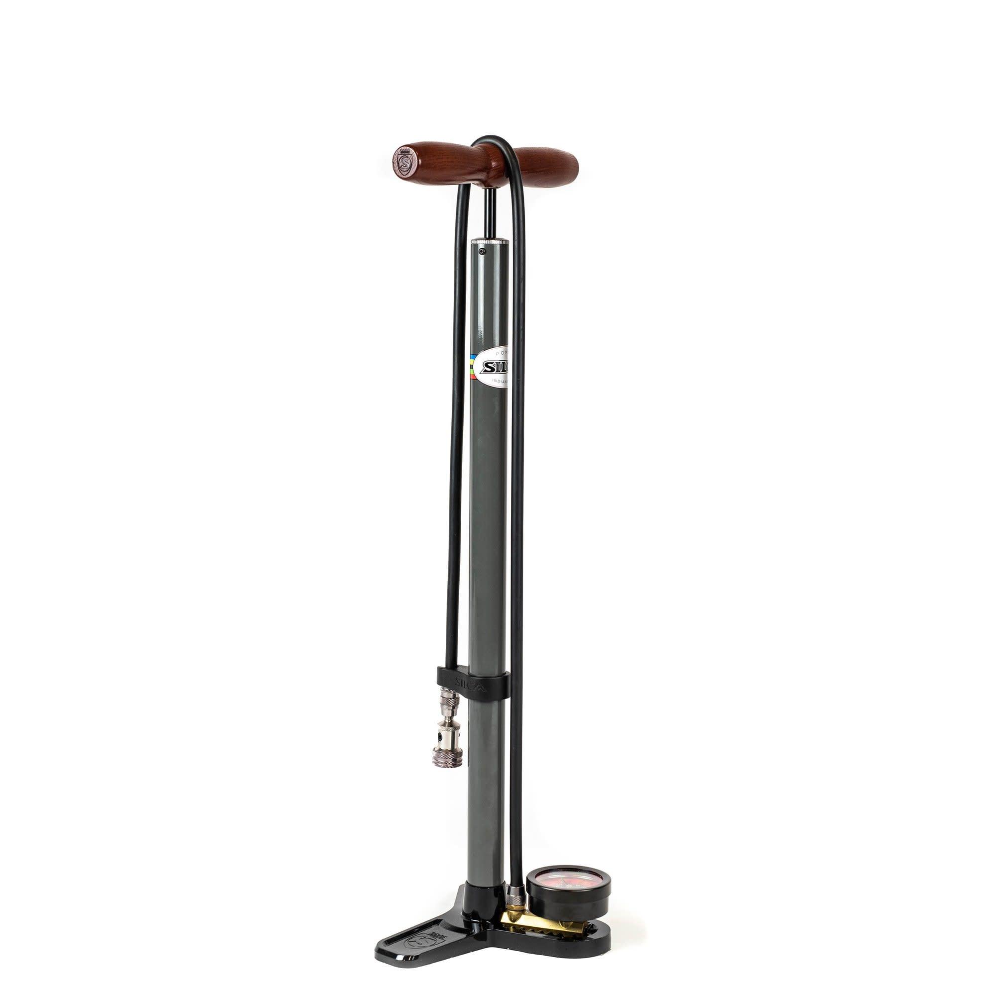 Silca Silca Pista Plus Floor Pump