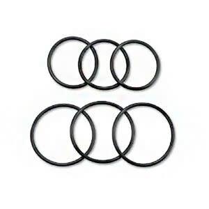 Garmin Garmin Handlebar or Stem Mount O-Ring Kit