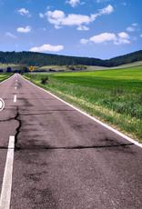 Oakley Oakley Sutro-Matte White- Prizm Road