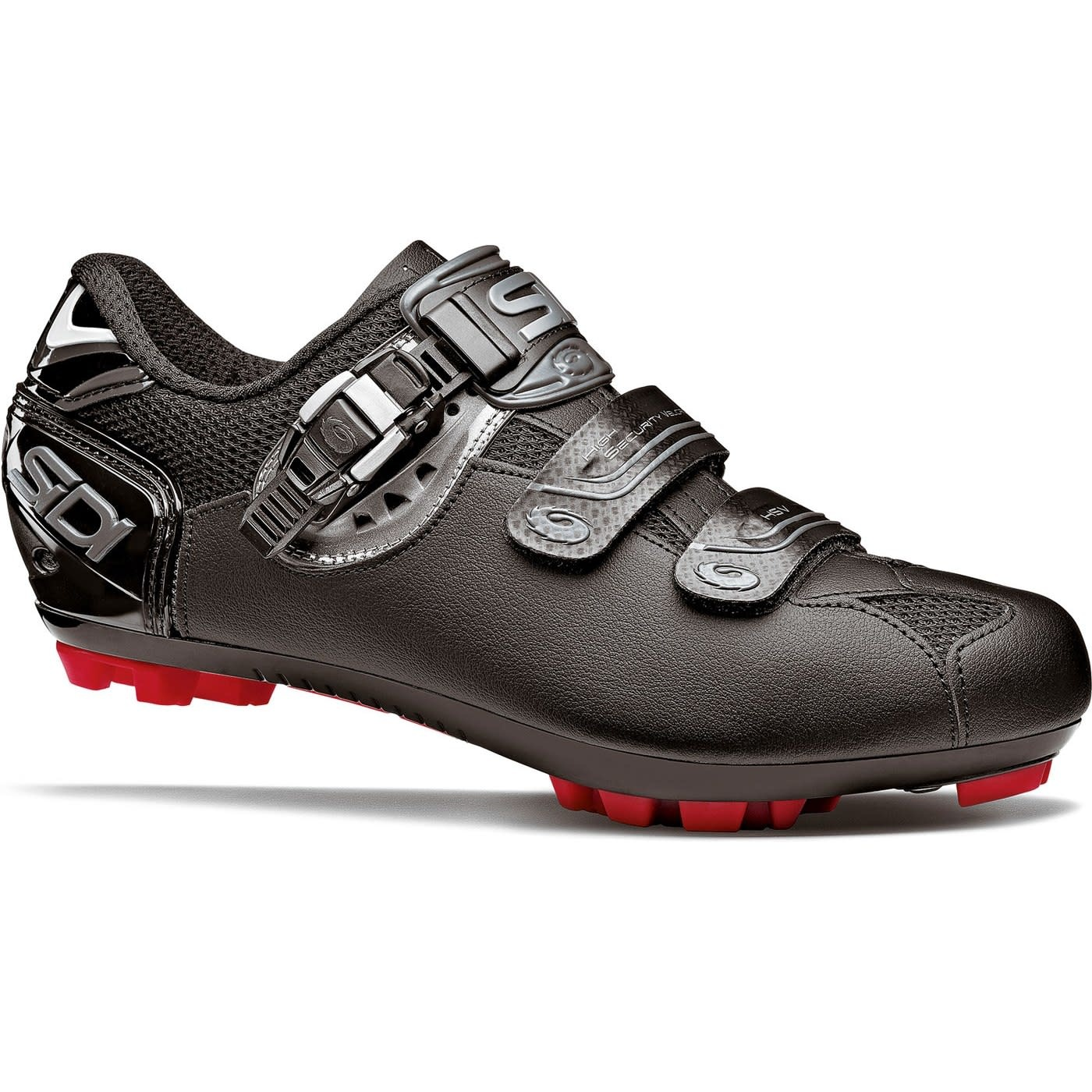 Sidi Sidi Eagle 7 MTB Shoe Shadow Black Mega 43