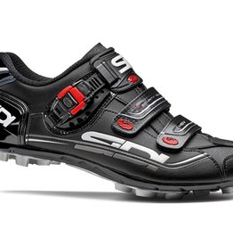Sidi Sidi Dominator 7 MTB Shoe Black 42-Regular