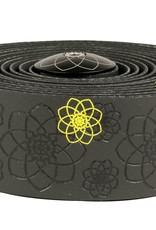 Silca Silca Nastro Fiore Handlebar tape - Black/Yellow