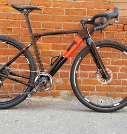 3T CYCLING 19 3T Exploro Force 1x Small Black