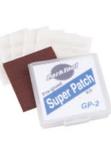 Park Tool Park Super Patch Kit Glue-less
