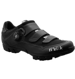 Fizik Fizik M6B Men - Black / Black