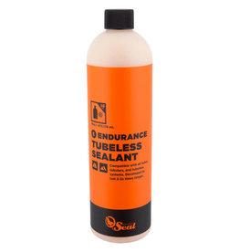 Orange Seal Tire Sealant -8oz endurance
