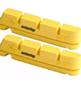 SwissStop Race Pro Pads (Yel) Campagnolo