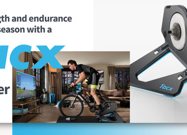 Tacx Indoor Trainers and Accessories