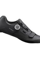Shimano Shimano RC5 Road Shoe- Black