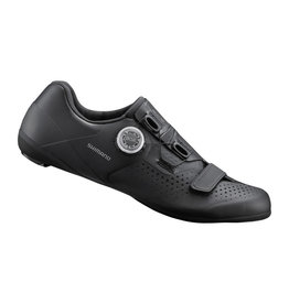 Shimano Shimano RC5 Road Shoe- Black