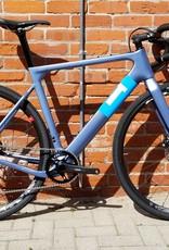 3T CYCLING 3T Exploro Pro GRX Grey Blue/Blue