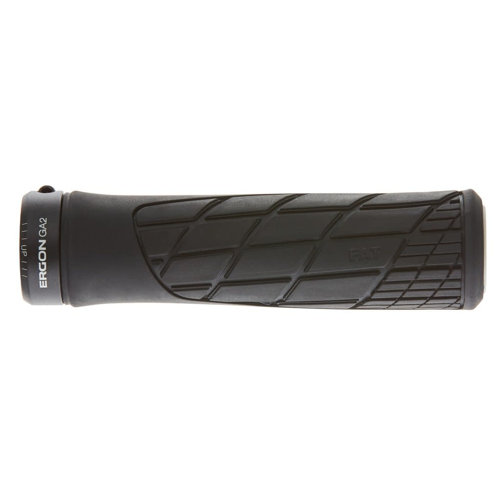 Ergon Ergon GA2 Fat Grips Black