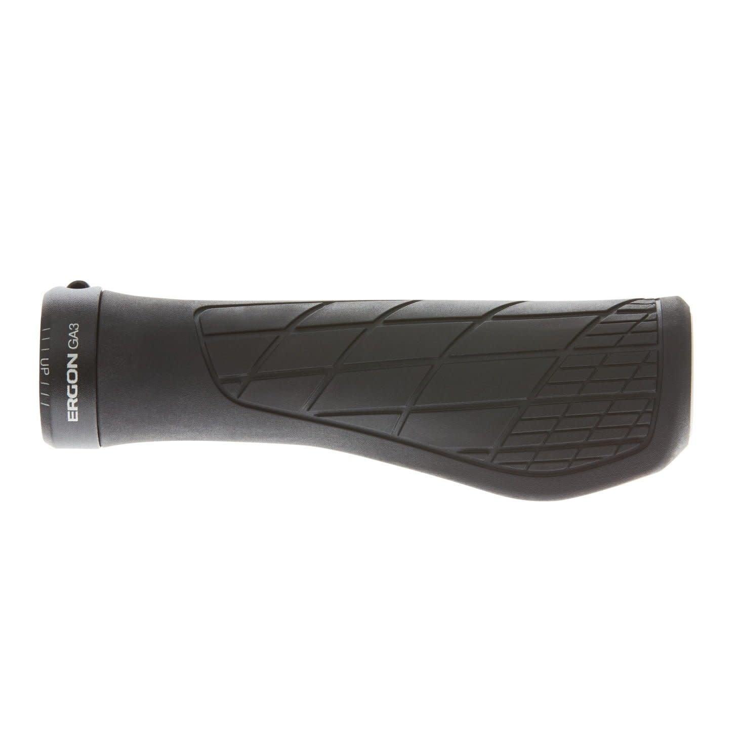 Ergon Ergon GA3 Grips Black