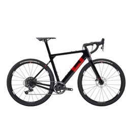 3T CYCLING 3T Exploro Force 1x Small Black