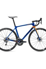 Giant 18 Giant TCR Advanced Pro 1 Disc Electric Blue Small