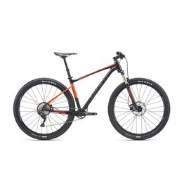 Giant 2019 Giant Fathom 29 2 Black / Neon Red / Charcoal
