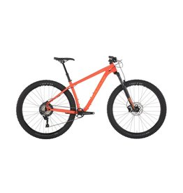 Salsa 19 Salsa Timberjack SLX 29 Orange