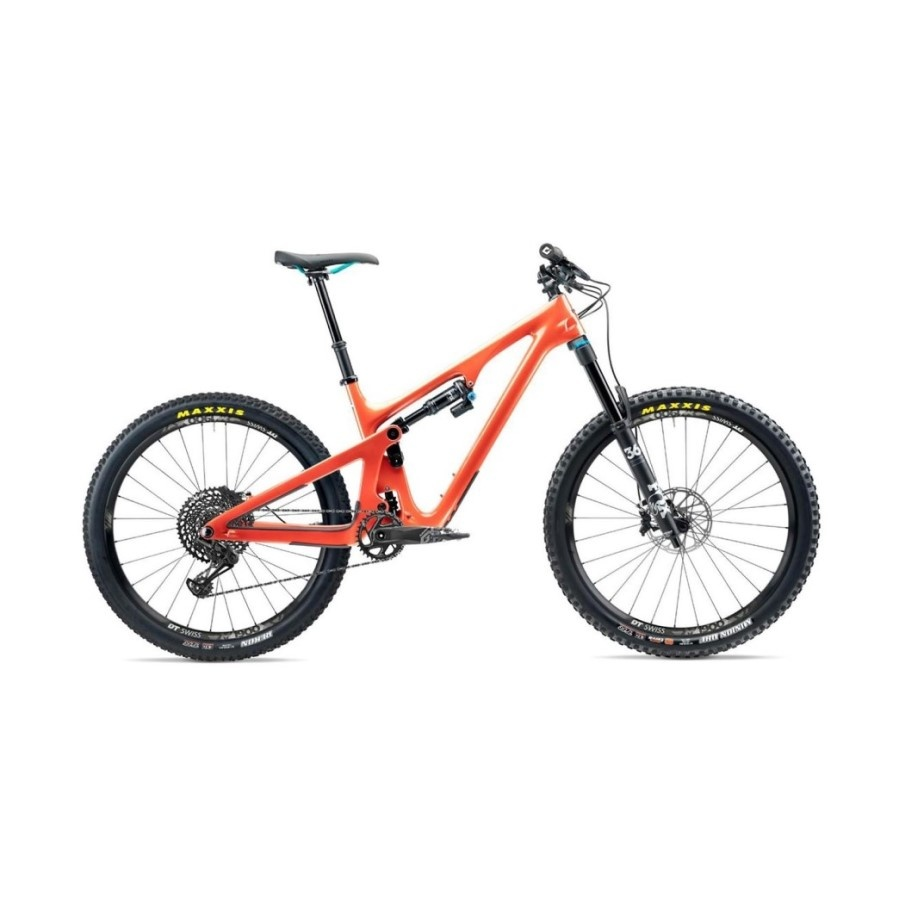 Yeti Yeti SB140 C-Series Large Inferno C1