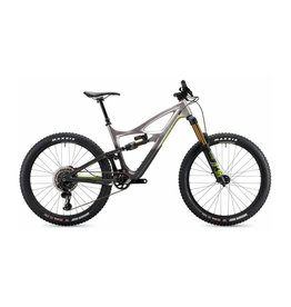 ibis 19 Ibis Mojo HD4 GX/Factory/743 Carbon wheels L Grey/Silver